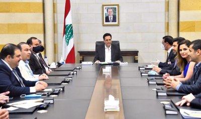 """""""النفط مقابل الغذاء"""" بين لبنان والعراق؟"""