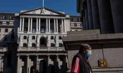 بريطانيا تغير أولويات بنك إنكلترا