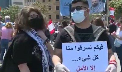 بالفيديو: أبرز أحداث لبنان لشهر أيار 2020