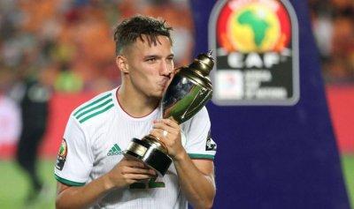 ريال مدريد يطارد الجزائري بن ناصر