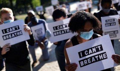 هل تشبه الاحتجاجات الأميركية ثورات الربيع العربي؟