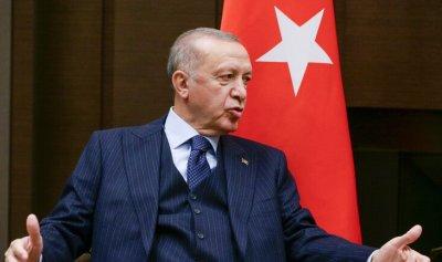 أردوغان يتوعد جيش النظام السوري