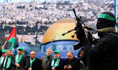 """""""حماس"""" تحكم بالإعدام على 6 فلسطينيين"""
