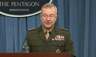 ماكينزي: المساعدات العسكرية للجيش اللبناني قائمة
