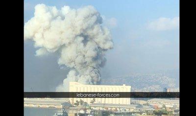 بنتاغون: نراقب انفجار بيروت