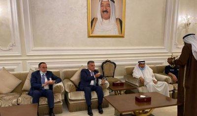 زيارة اللواء إبراهيم للكويت: محاولة جديّة لإنقاذ البلد