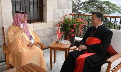 السلطة تقرّ: السعودية مفتاح العرب