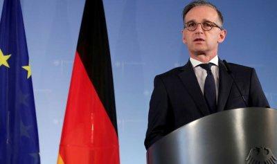 ألمانيا: سلوك تركيا على الصعيد الإقليمي غير مقبول