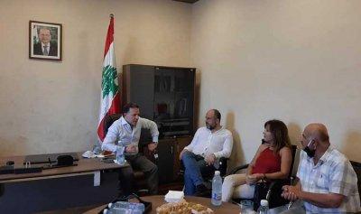 بو عاصي: لتعزيز التكامل التنموي بين قرى المتن الأعلى