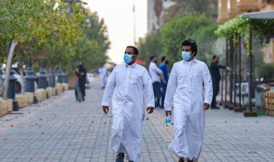 """السعودية: 3159 إصابة جديدة بـ""""كورونا"""""""