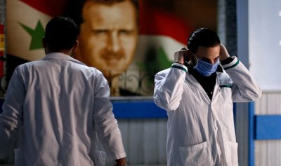"""""""كورونا"""" يهدد الانتخابات التشريعية السورية؟"""