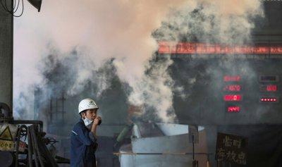 بالفيديو: انفجار يهزّ مصنعاً في الصين