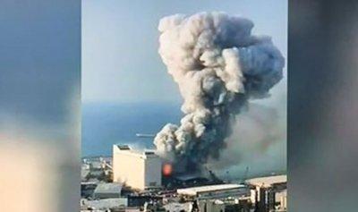 """مصلحة البيئة ـ """"القوات"""": 5 توصيات تجنباً لمواد الانفجار الكيميائية"""