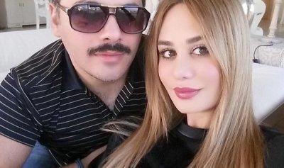 إصابة زوجة رامي عياش بانفجار بيروت
