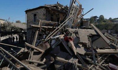 أرمينيا وأذربيجان تتبادلان الاتهامات