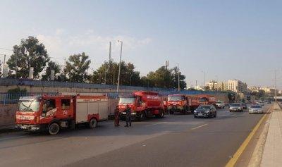 """قائد """"إطفاء بيروت"""": لو علمنا بالمواد لعملنا على الإجلاء"""