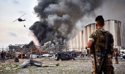 استقصاءات وتحريات لمعرفة حقيقة انفجار بيروت