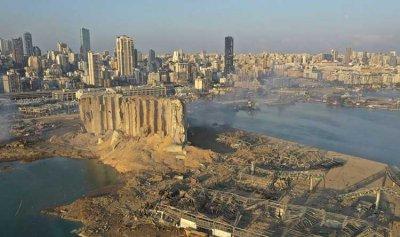 وزارة الصحة تعدّل قائمة اسماء شهداء انفجار المرفأ