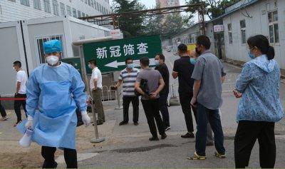 """23 إصابة جديدة بـ""""كورونا"""" في الصين"""