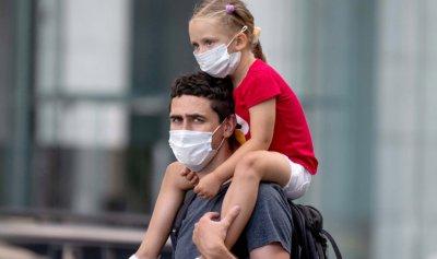"""""""الصحة"""": 396 إصابة جديدة في لبنان"""