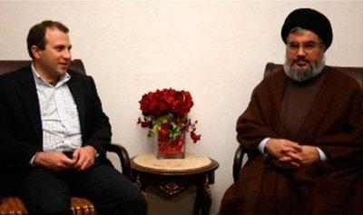 حزب الله يمشي بسلام ولا يتخلى عن باسيل