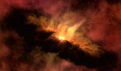 علماء يكشفون كيفية انتهاء الكون