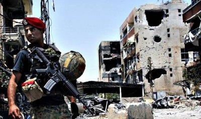 إحباط مخطط داعشي لاستهداف مواقع عسكرية في لبنان