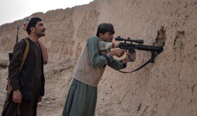 """""""طالبان"""" تسيطر على منطقة ميوند في قندهار"""