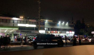 خاص ـ بالصور: وفاتان و7 جرحى بحادث سير في الصفرا