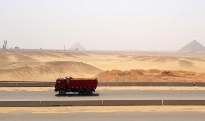 مصر تستعد للإعلان عن كشف أثري كبير