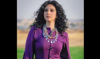 حنان مطاوع مرشحة لجائزة أفضل ممثلة في أفريقيا