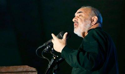 قائد الحرس الثوري الإيراني: مستهدف كل من ساهم باغتيال سليماني
