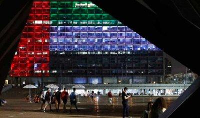 توقيع اتفاقية تعاون سينمائي إسرائيلي إماراتي