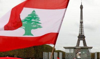 باريس بيروت 24 ساعة من اجل لبنان
