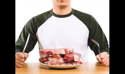 أي نوع من اللحوم مفيد لصحة الرجال؟