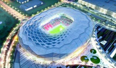 """مونديال """"قطر 2022"""" تقلق رئيس """"الفيفا"""""""