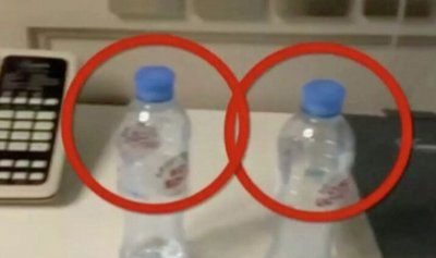 ألمانيا ترفض الكلام حول قاروة المياه في قضية نافالني