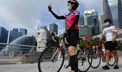 سنغافورة تكافئ بالمال من لا يصاب بالأمراض