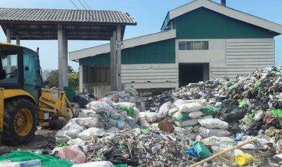 بالصورة: تايلاند تعيد القمامة إلى أصحابها عبر البريد
