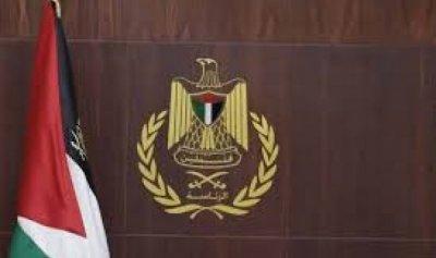 الرئاسة الفلسطينية: لا سلام بلا دولة مستقلة