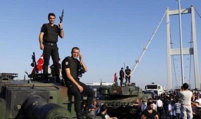 انتحار 15 شرطياً تركياً في أقل من شهر
