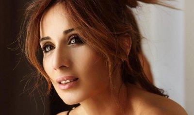 """كارين رزق الله: """"يا رب يضل لبنان نابض بالانتاج الفني"""""""
