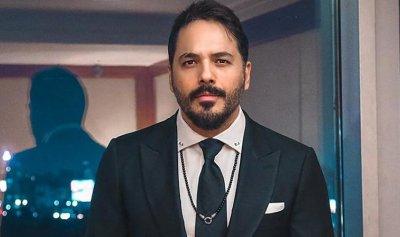 رامي عياش في الدراما المصرية