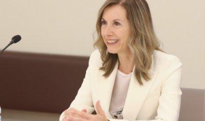 بومباردييري نقلت إلى الحريري دعم الاتحاد الاوروبي للبنان