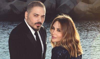"زوجة رامي عياش: دوره في ""2020"" يشبه شخصيته"