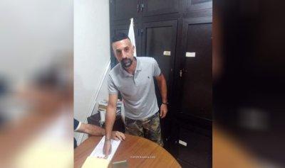 طرابلس يفتتح صفقات الموسم الجديد