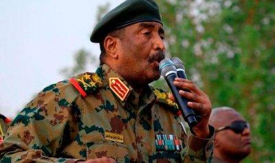 البرهان: لا نريد حربا مع إثيوبيا