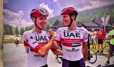 بوجاتشار يتأهب لمنافسات سباق الإمارات