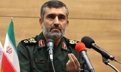 إيران: قادرون على تدمير القواعد الأميركية بالمنطقة بلحظة واحدة