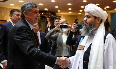 الكرملين: على طالبان تنفيذ وعودها ليعترف بها العالم